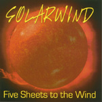 Five Sheets to the Wind - Front Cover